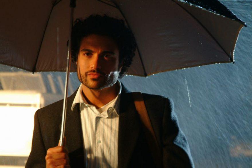 jaime camil umbrella
