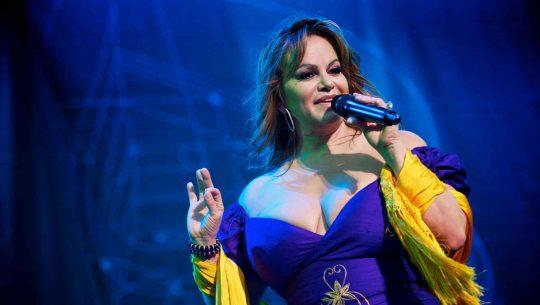 Jenni Rivera podría participar en la segunda webnovela de Univision