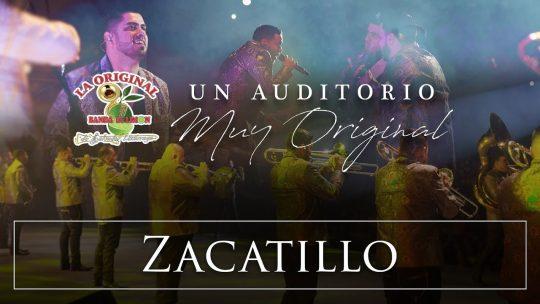 Tema musical de la telenovela Zacatillo… un lugar en tu corazón