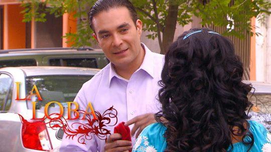 Cambia la fecha de estreno de la telenovela La Loba