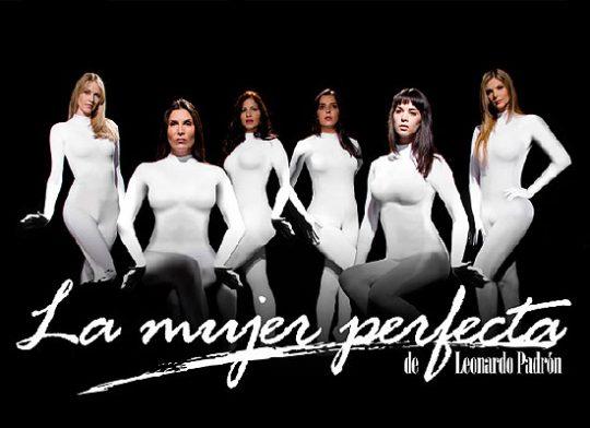 En septiembre el estreno de La mujer perfecta en Venevisión