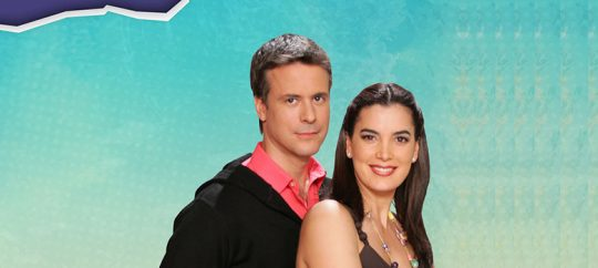 Telenovela La Ex fuera de Tv Azteca
