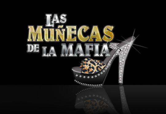 Estreno de la serie Las muñecas de la mafia en Canal Caracol