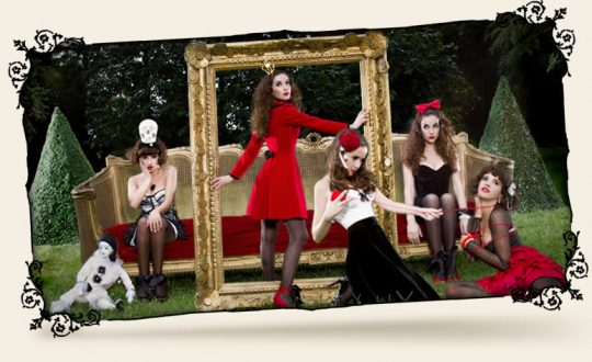 Natalia Oreiro estará en el programa FAN de Cosmopolitan TV