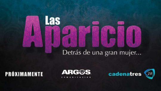 Nuevo promo de la serie Las Aparicio