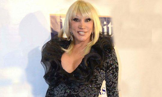 Laura León podría estar en la telenovela Dos Hogares