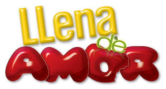 Sinopsis de la telenovela Llena de amor