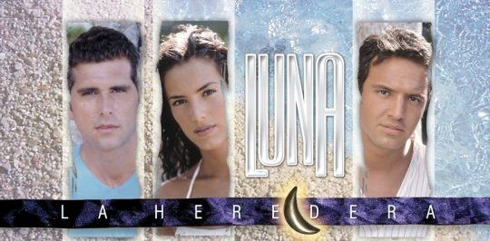 Terra TV estrena la telenovela Luna, la heredera