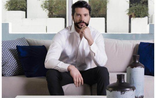 Marcelo Cordoba se integra a la telenovela Mar de Amor