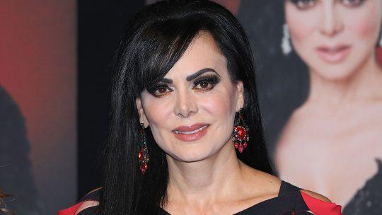 Maribela Guardia regresa a las telenovelas