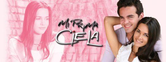 Mi Prima Ciela en TV Azteca