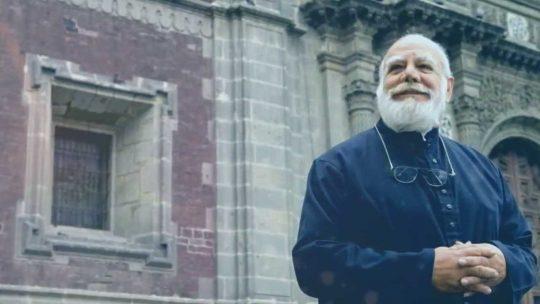 Fallece don Miguel Córcega
