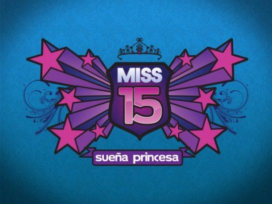 Elenco de la telenovela Miss XV: Sueña princesa