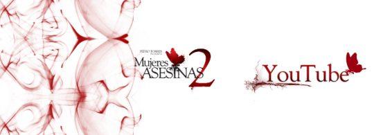 Maratón de Mujeres Asesinas 2 en TVC