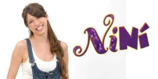Ecuavisa estrena la telenovela infantil Niní