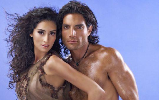 Telefe estrena la telenovela mexicana Pasión Morena