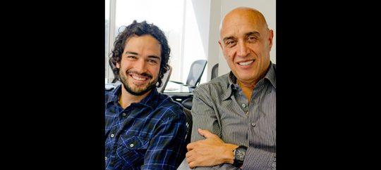 Alfonso Herrera será Fermín en la serie El Grecco