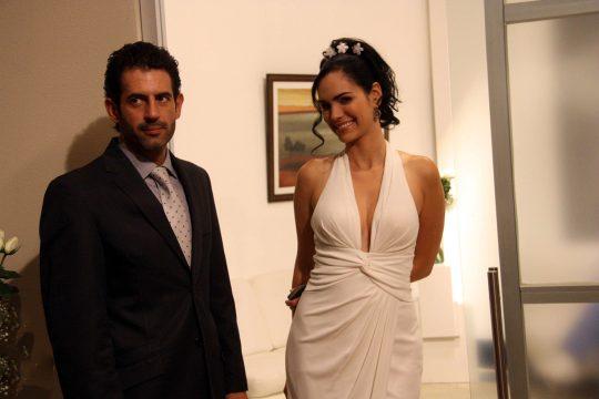 Personajes de la telenovela Rafaela