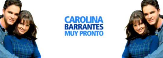 Retransmisión de Carolina Barrantes en Canal RCN