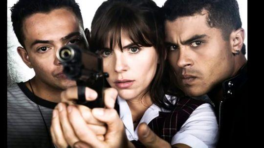 TVN de Panamá estrena la serie Rosario Tijeras