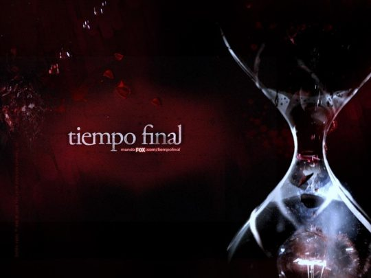 Final de Temporada Tiempo Final 3 en Canal 5