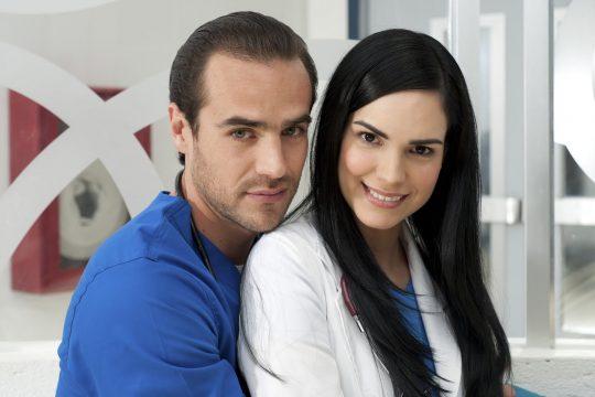 Segundo promocional telenovela Rafaela