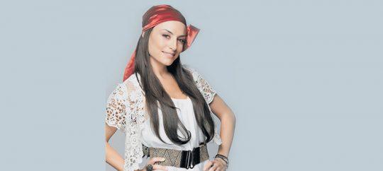 Noticias / Sinopsis de la telenovela Rosa Candela de TV Azteca