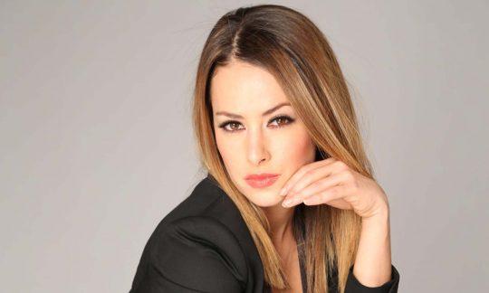 Sofía Lama siguen los cambios en Eva Luna