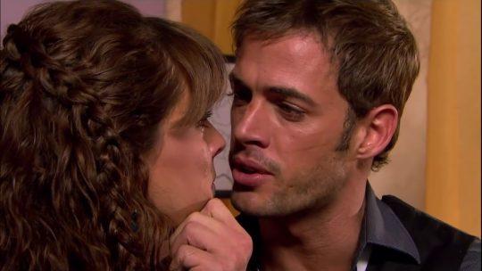 Canal 9 de Argentina estrena la telenovela Sortilegio