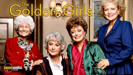 La serie Los Años Dorados, adaptación de Golden Girls