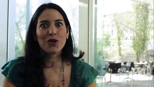 Patricia Reyes Spíndola y Tiaré Scanda se incorporan a Rafaela