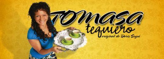 Venevisión estrena la telenovela Tomasa Tequiero