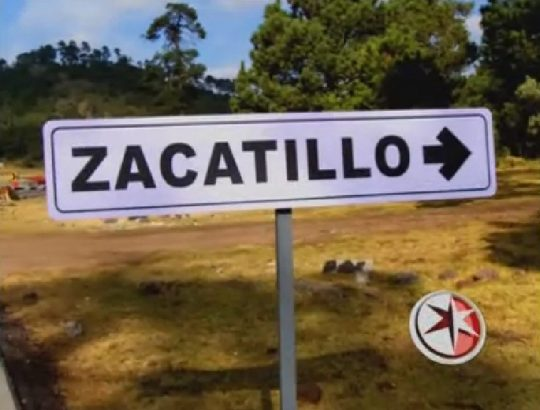 Primer promocional de Zacatillo: Un lugar en tu corazón