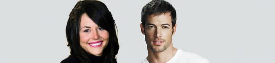 Zuria Vega podría protagonizar junto a William Levy la telenovela El triunfo del amor
