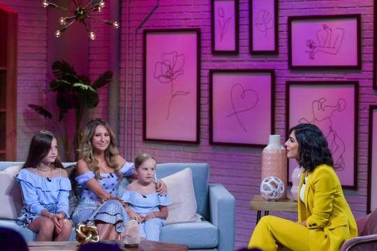 """""""Por Ellas"""", especial con el que Univision celebra el día de la madre"""