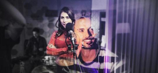 Alex Brizuela y María León – Me gusta (Guerra de Ídolos)