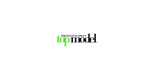Actores en el lanzamiento de Mexico´s Next Top Model