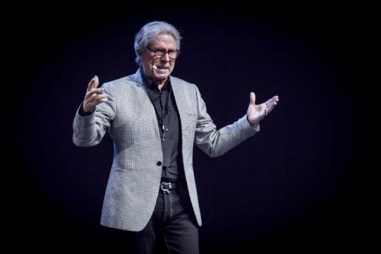 Patricio Wills, presidente de Televisa Estudios