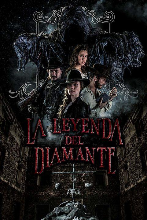 poster la leyenda del diamante