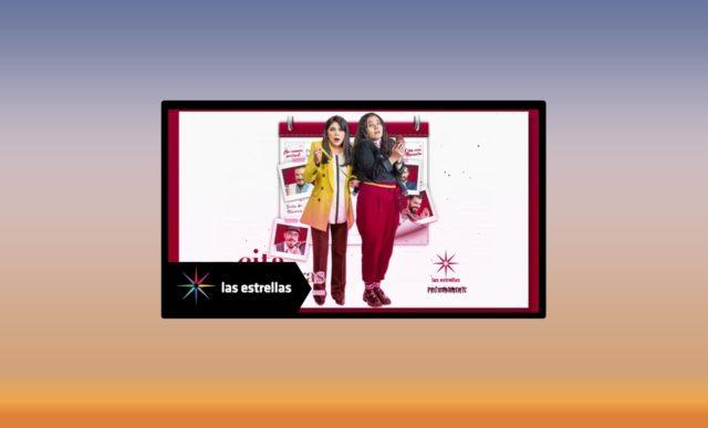 Promocional telenovela Cita a ciegas