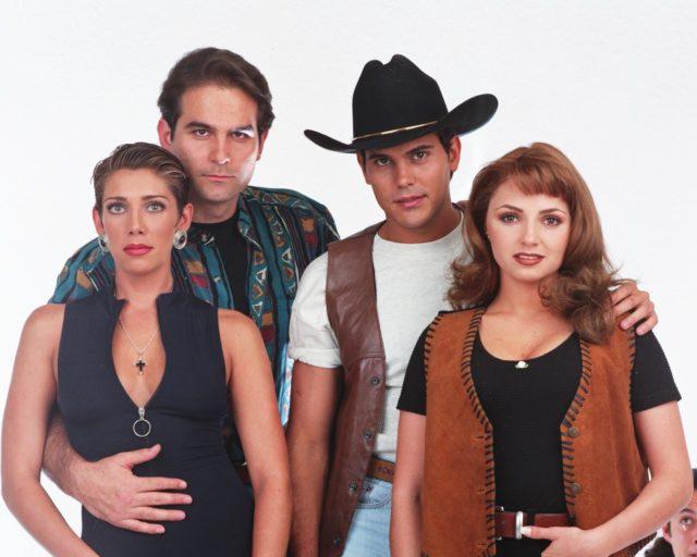 Rating de la telenovela La Dueña en tlnovelas