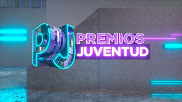 """Lista de Ganadores """"Premios Juventud"""" 2019"""
