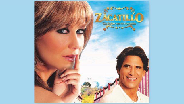 tlnovelas estrena la telenovela Zacatillo – 19 agosto