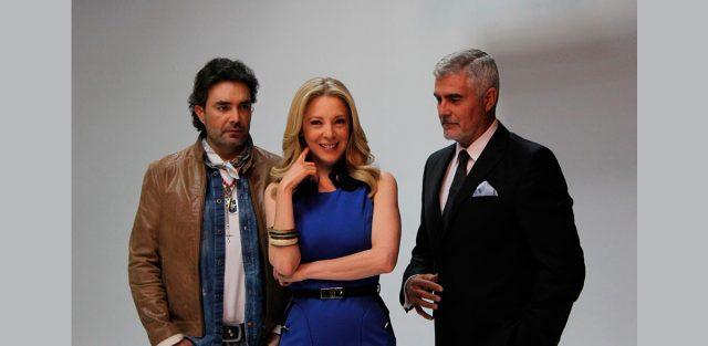 Música de la telenovela Las Bravo