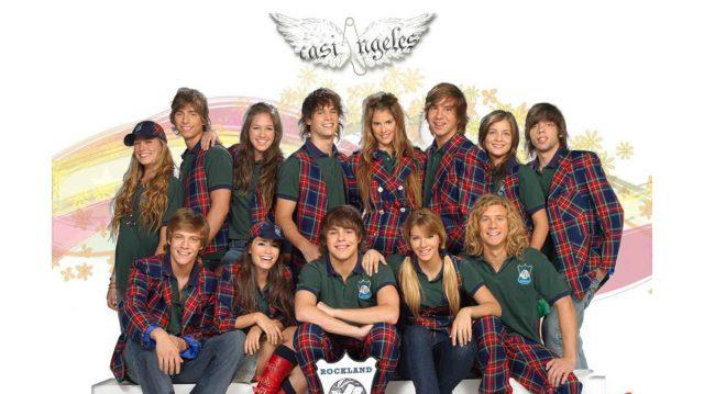 Televisa compra el formato de la telenovela juvenil Casi Ángeles