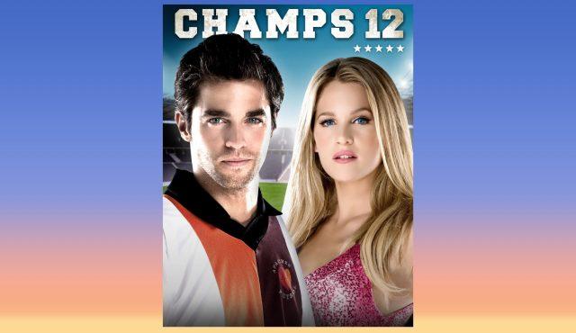 Estreno de Champs 12 en América