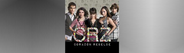 Corazón Rebelde: Primer concierto de CRZ La Banda