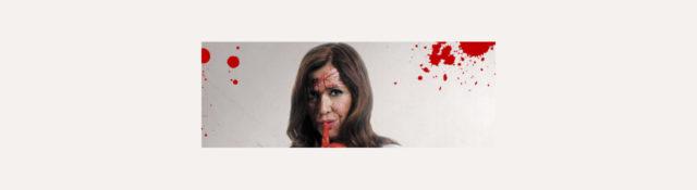 Mujeres Asesinas: Emilia, cocinera (María Rojo)
