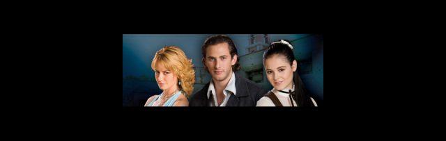 En nombre del amor por Canal 9 de Argentina