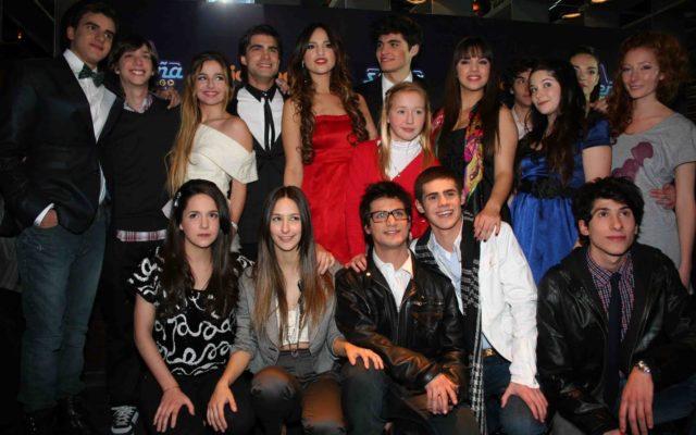 Nickelodeon y SKY te llevan a Argentina a conocer el elenco de Sueña Conmigo
